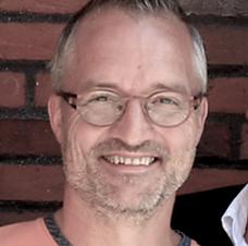 Ulrich Gorm Albrechtsen