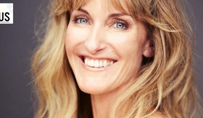 Foredrag med Marie Brixtofte